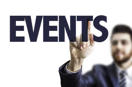 etkinlik yönetimi hizmetiyle tüm etkinlikler