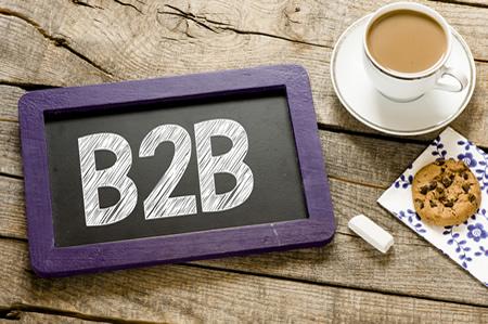 B2B ve B2C Etkinlikleri